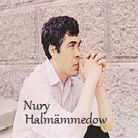 Nury Halmämmedow -Haýrana galar
