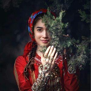 Suhan Orazberdiýew - Sona Gyz