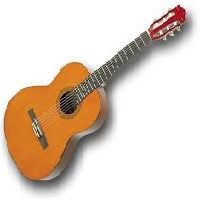 Gitara aýdymy - Lukman gyzlar